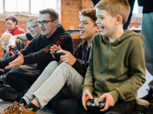 6 successful gaming for good & livestreaming campaigns