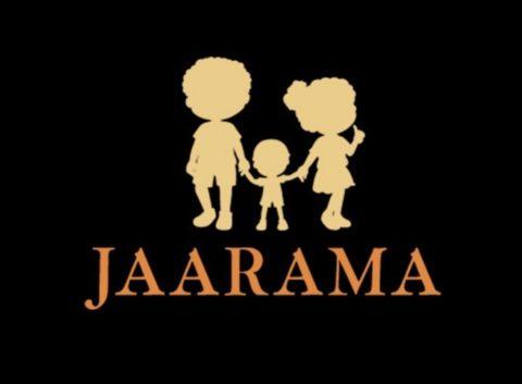 Jaarama Foundation logo