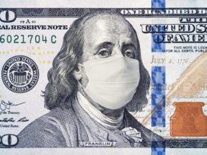 Cash and coronavirus: the implications for charities