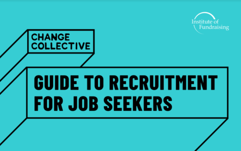 IoF guide to recruitment