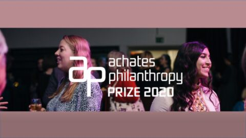 achates prize