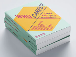 18 new and forthcoming books for fundraisers