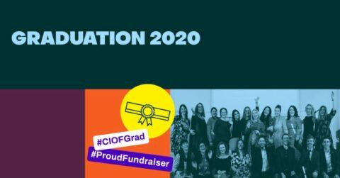 CIoF graduation 2020