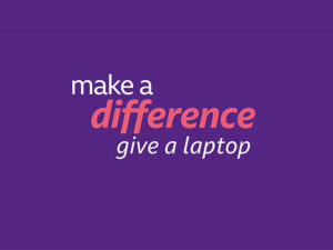 How to donate laptops for home learning amid COVID19 lockdown