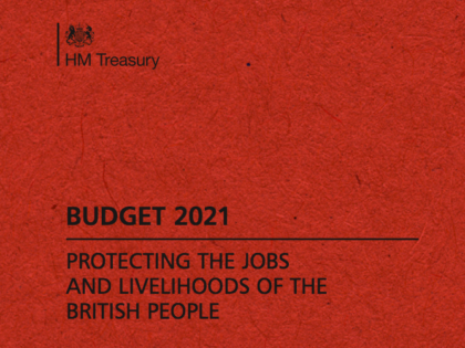 Opportunities missed & charities ignored: Sector response to the Budget