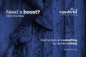 Need a boost? Wonderful.org