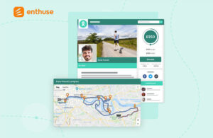 Enthuse virtual journeys